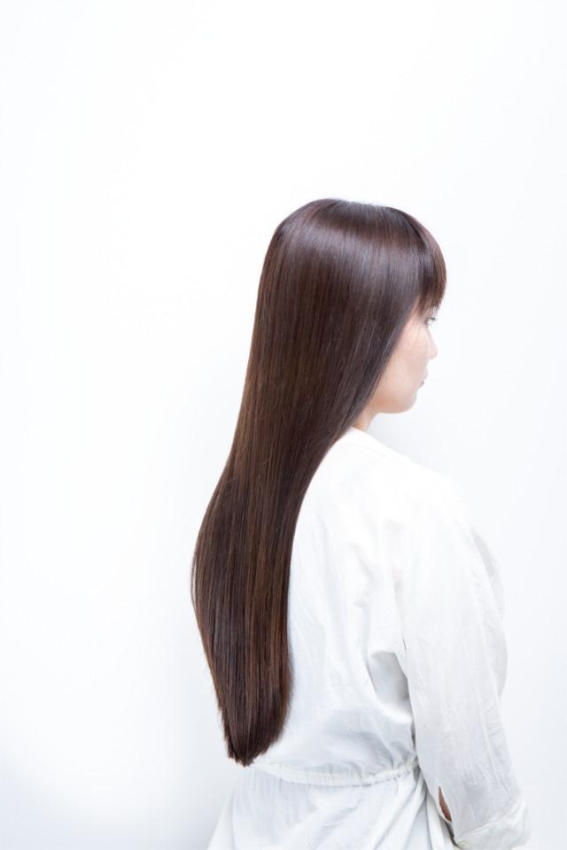 髪質改善って出来るの?そもそも髪質ってなに?