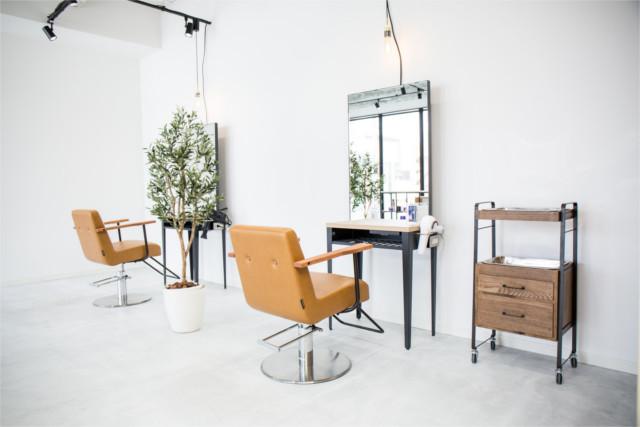 新潟市で美容室をお探しなら【TERRACEhair】へ!