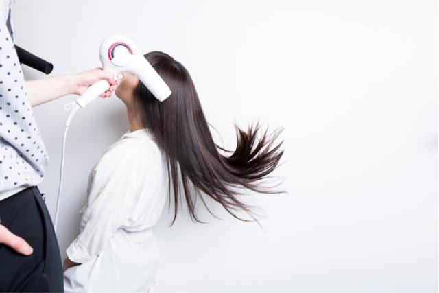 美髪を目指すために知っておくべき髪のこと