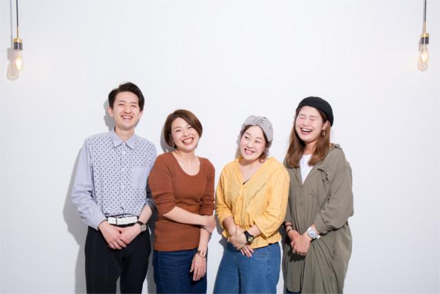 新潟駅南の美容室【TERRACEhair】では髪質改善のご相談も承り中!
